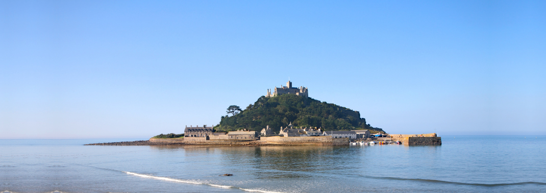 Things To Do In And Around Penzance In Cornwall